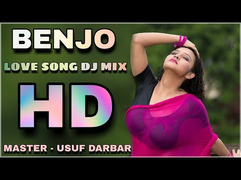 CG BENJO DJ MIX LOVE SONG FULL | CHHATTISGARHI BENJO MIX FULL SONG | MASTER- USUF DARBAR