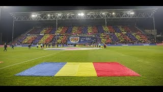 România Under 21 - Țara Galilor Under 21 -2-0- EURO 2019