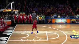 NBA Jam - PS3 | Wii | Xbox 360 - official video game launch trailer