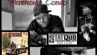 Stat Quo - Penthouse Condo produced by Boi-1da WITH LYRICS