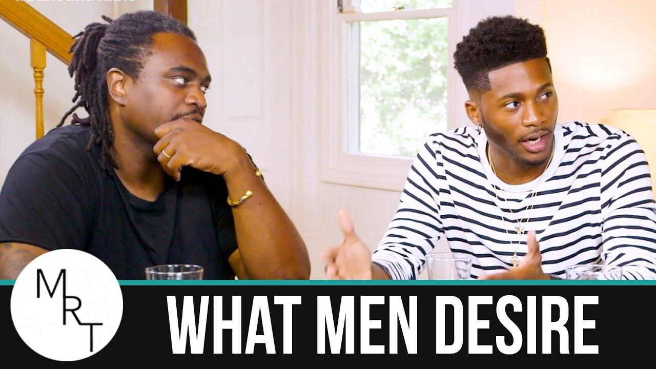Download What Men Desire   Men's Round Table   A Black Love Series