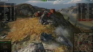 12 фрагов на AMX 13 75
