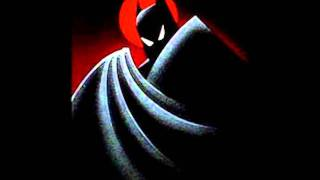 Batman: The Animated Series-Theme Song