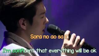 Video [Karaoke] BTOB - また会えるから (Mata Aeru Kara) (Because We Can Meet Again) LIVE download MP3, 3GP, MP4, WEBM, AVI, FLV Agustus 2018