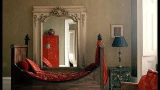 Красивый дизайн интерьера спальни|недорогой дизайн комнаты для девушки