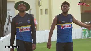 Sri Lanka seek change of fortune in Sharjah - 4th ODI Preview