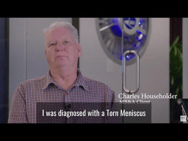 Testimonial | Charles Householder