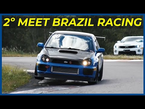 Vídeo oficial do 2º Meet Brazil Racing - Autódromo Santa Cruz do Sul
