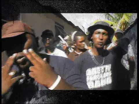 NSZ - BAD MAN (Supa Clique) Mauritius Hip Hop