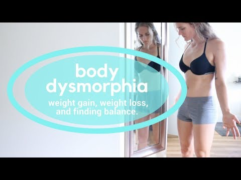 proposal for body dysmorphia and the Muscle dysmorphia: current research and potential classification as md as a body dysmorphic disorder to increase muscularity and decrease body fat.