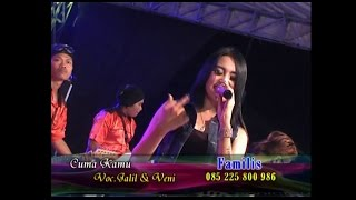 Video konser dangdut - cuma kamu - familis ( vera -jalil ) download MP3, 3GP, MP4, WEBM, AVI, FLV Desember 2017