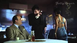 Oswald Cobblepot #Penguin || Robin Taylor || Gotham #2