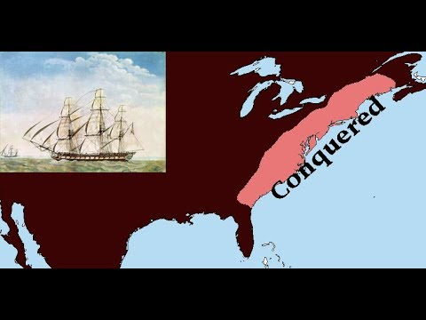 What if the American Revolution was Crushed?