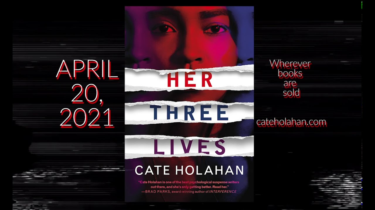 Her Three Lives Book Trailer