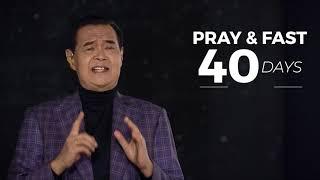 64 Pastor's Message Pdt DR Ir Niko Njotorahardjo March 2020 (English Subtitile)
