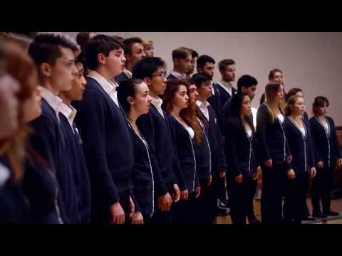 The Meadowdale Choir - Loch Tay Boat Song