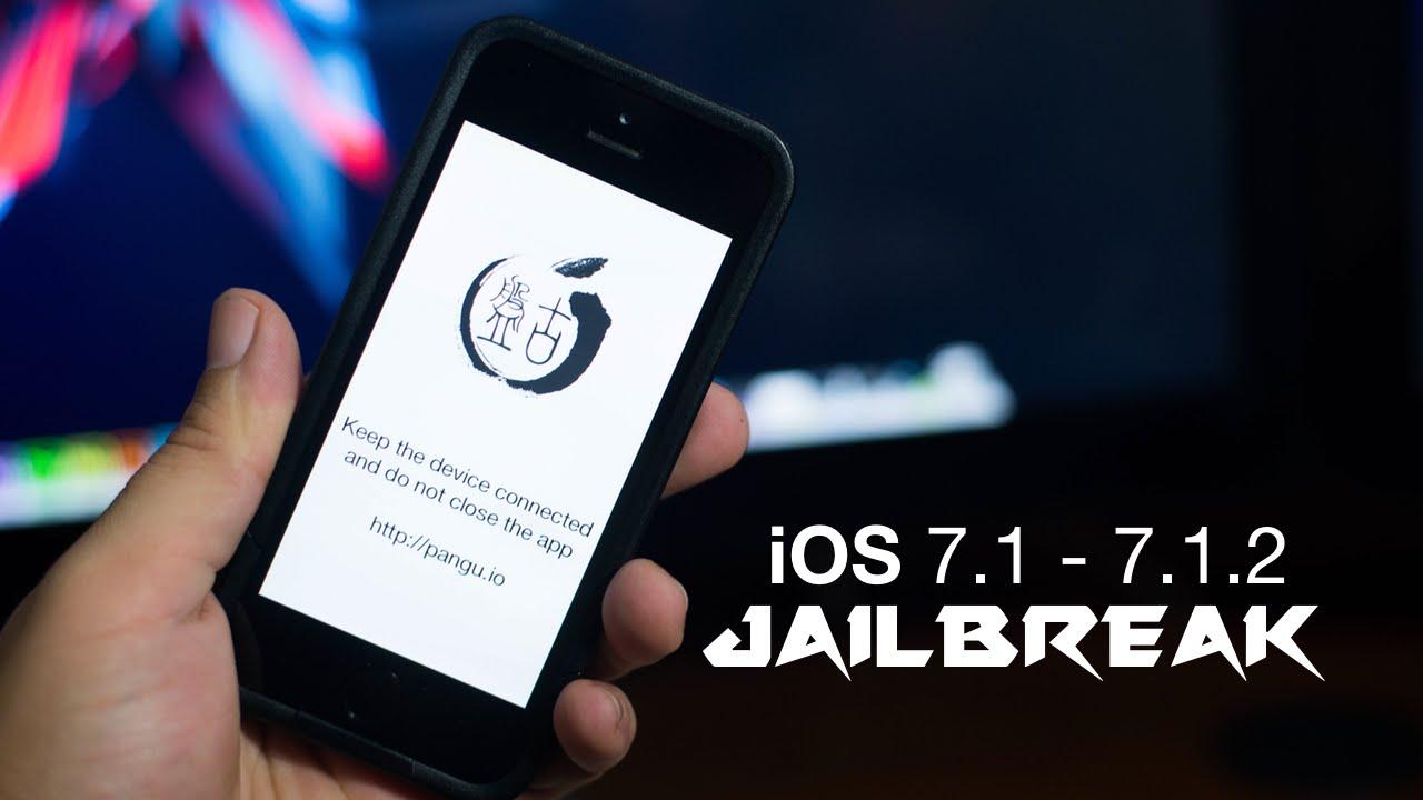 Come eseguire il jailbreak di iOS 7.1.2 - Guida | VIDEO ...
