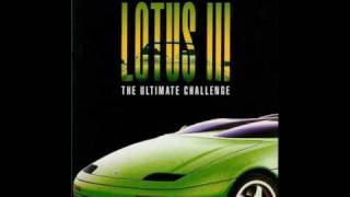 Lotus III: The Ultimate Challenge music - Miami Ice (PC-AdLib)