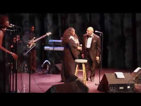 Maysa and Phil Perry - Last Chance For Love