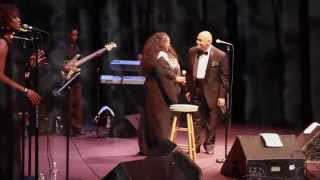 Maysa and Phil Perry Last Chance For Love