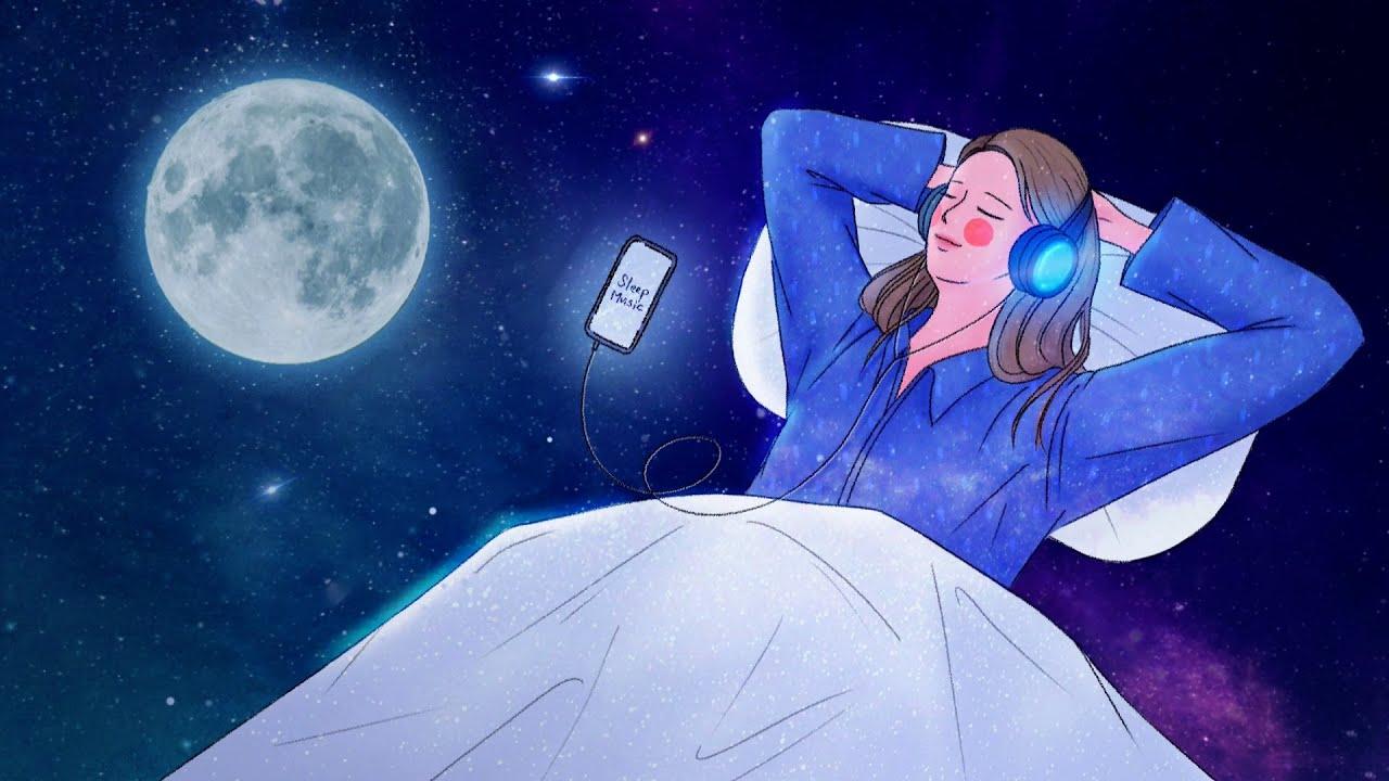 스트레스 해소와 마음의 안정을 주는 기적의 수면음악 '마음의 소리'