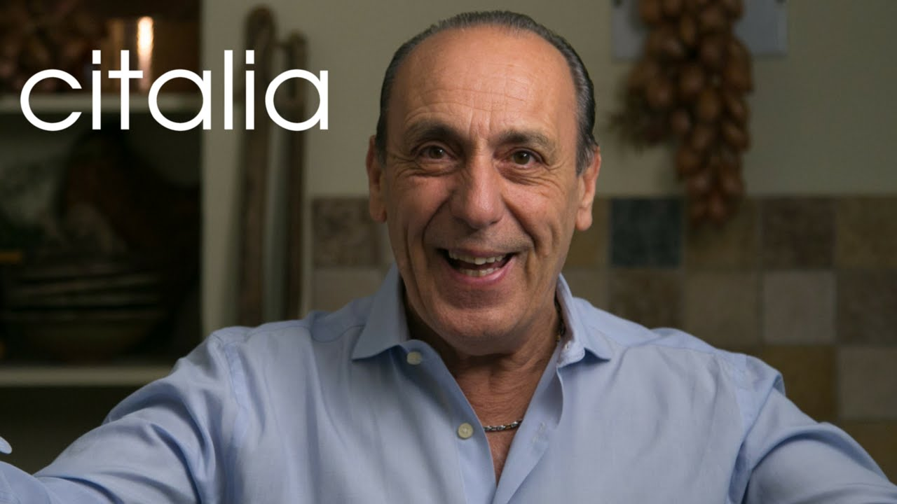 Merry Christmas From Gennaro Contaldo And Citalia Youtube