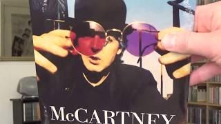 "Baixar 14. Paul McCartney Free  7"" Vinyl Offer from Best Buy (Flowers In The Dirt)"