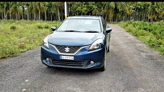 Baleno 28000 kms long term review| mileage, engine sound