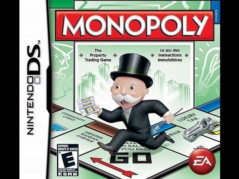 Monopoly Nintendo 64 Doovi