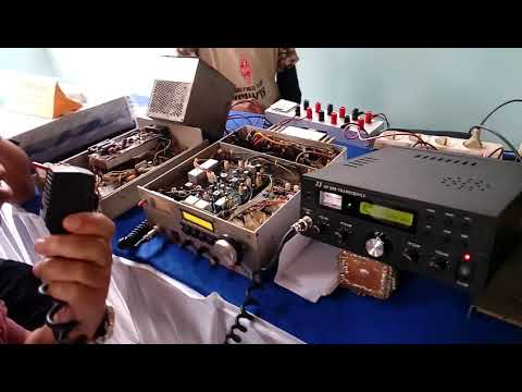 Before LAUNCHING JJ Homebrew Radio new version