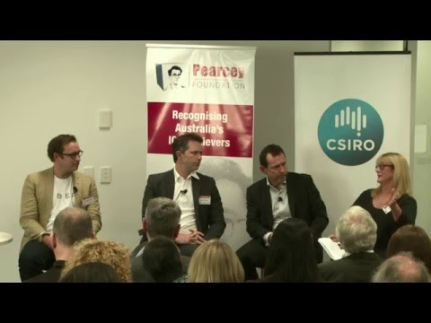Pearcey A3.0 Forum - The Lucky Country Disrupted