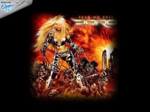 DORO  The Night Of The Warlock