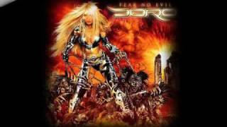 Watch Doro The Night Of The Warlock video