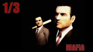 Mafia: Лихие 90-е. Обзор. Часть 1/3.