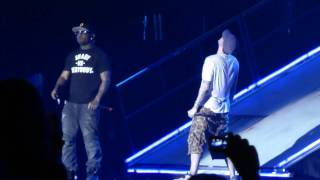 [7/14] Eminem - Lighters - Live At Pukkelpop 2013