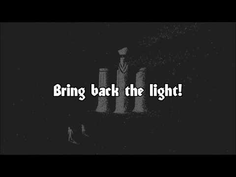 The Protomen - Hold Back the Night (LYRIC VIDEO)