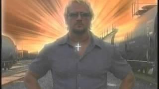 NWA/TNA - Jeff Jarrett First Entrance Theme