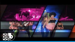 DJ Clinton & DJ Alex - La Cantúa (Video Oficial)