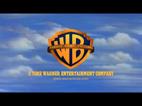 Warner Bros Pictures Blender Logos 1984 Present Youtube