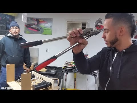 Accuair air suspension Bending hardlines