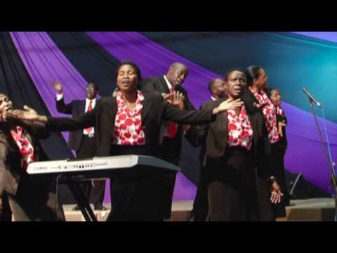 KIFO - Kinondoni SDA Church Choir - Homecoming Edition 1