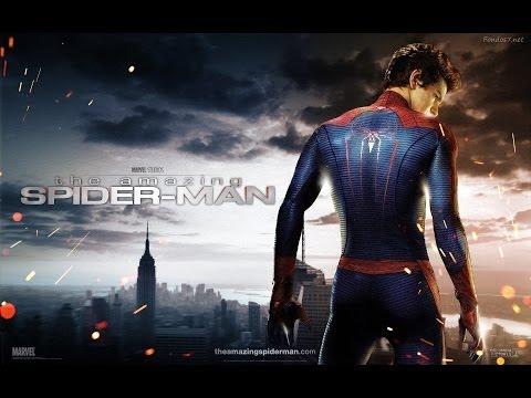 Como descargar la pelicula El sorprendente hombre araña (2012) la pelicula
