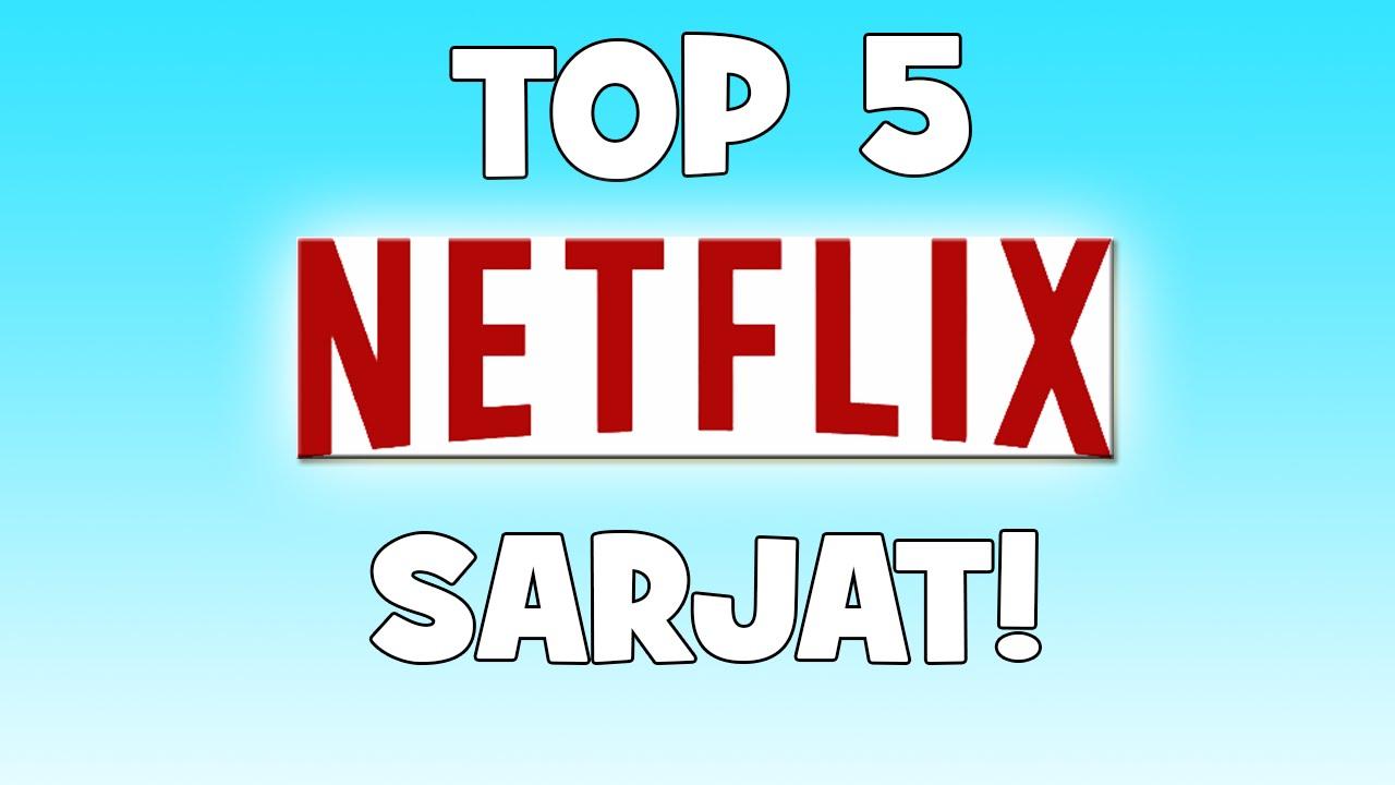 Sarjat Netflix