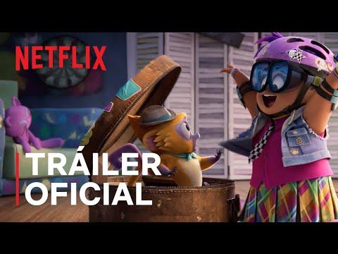 Vivo | Tráiler oficial | Netflix