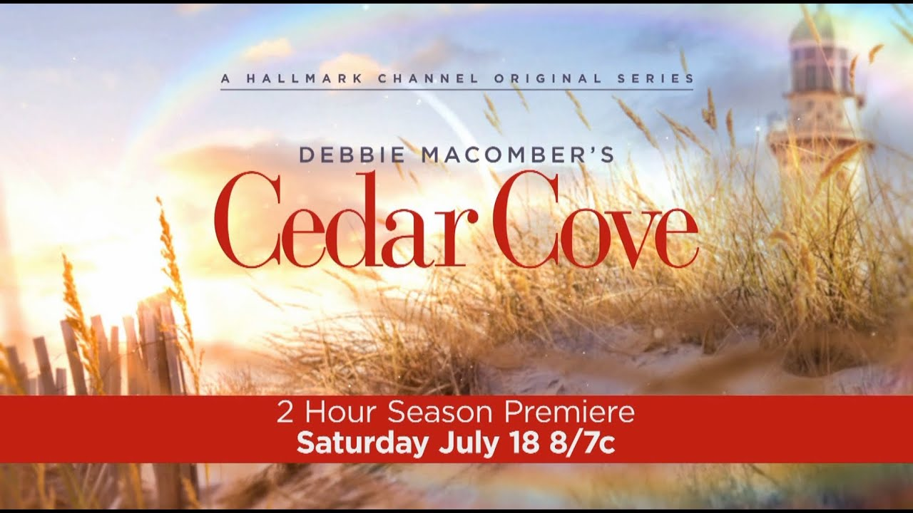 Download Cedar Cove Season 3