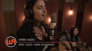 "Rozzi - ""Purple Mountains"" Live at Dubway Studios"