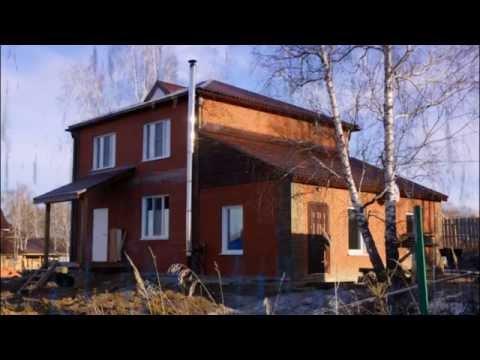Дом из сип sip панелей Новокузнецк