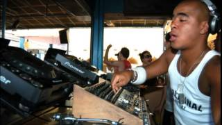 Erick Morillo live at Club Space, Miami 15 Jan 2005 Part 1
