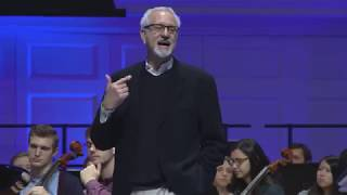 Dr. Daniel Carroll   Micah 6:1-8   10/17/2018