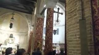"""CAORLE - canzone della """" Madonnina del Mare """" -  festa Madonna dell"""